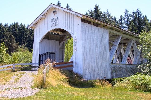 Week 4: Covered Bridges and Jam